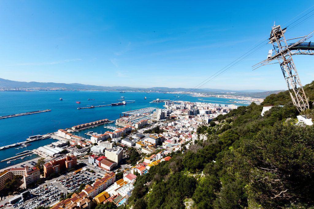 mytravelgram gibraltar travel story