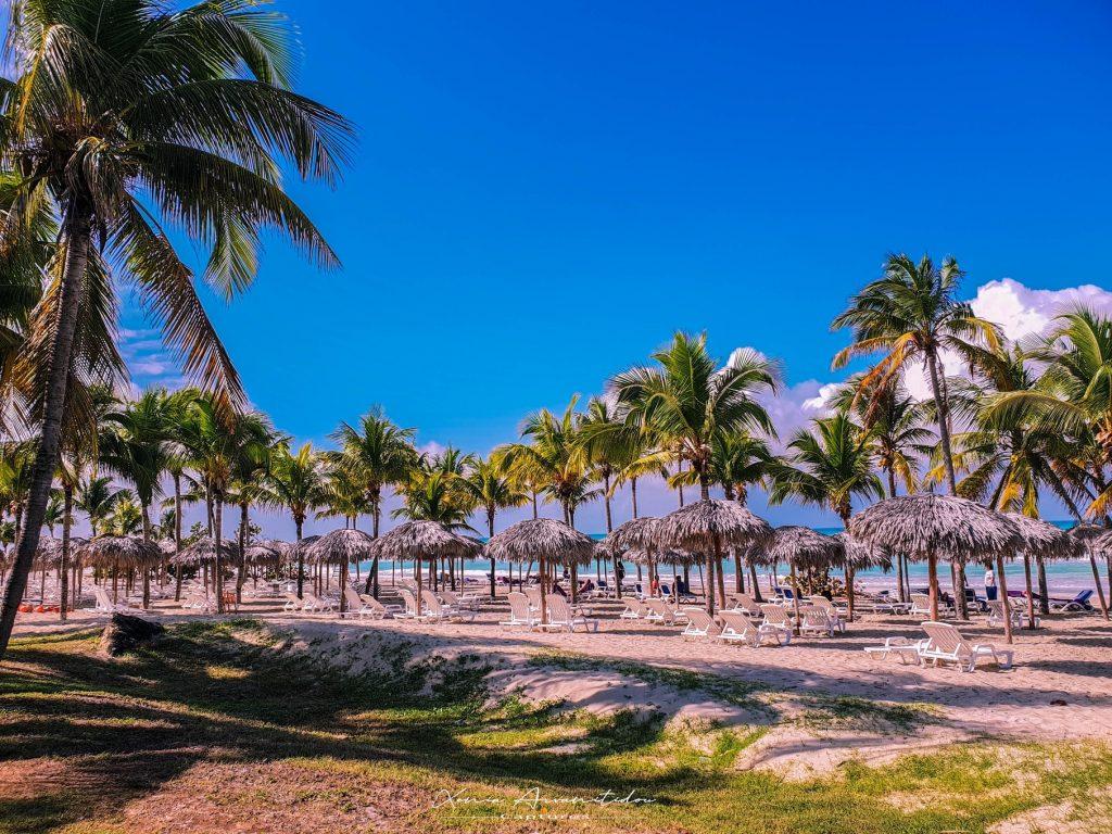 mytravelgram Cuba travel story Varadero