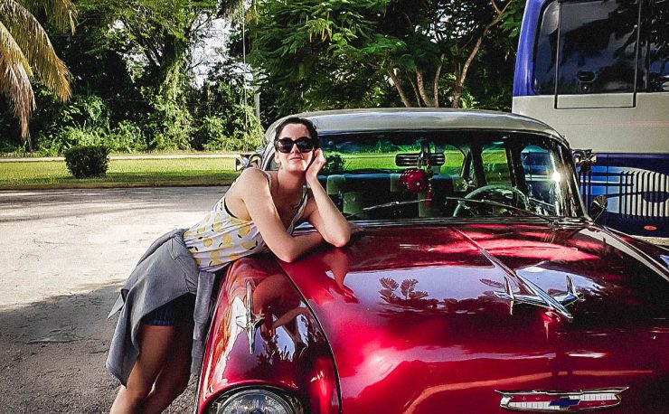 mytravelgram Cuba travel story Guama