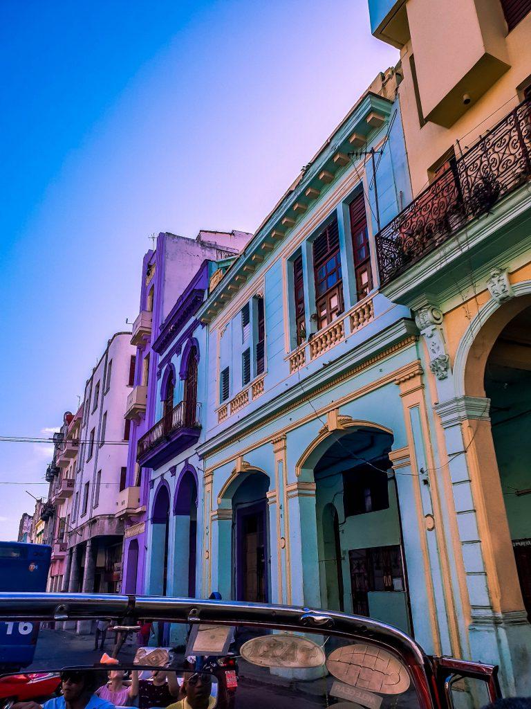 mytravelgram Cuba travel story Havana