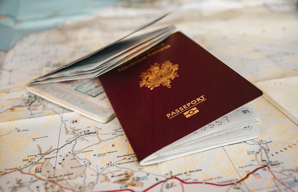 mytravelgram passport
