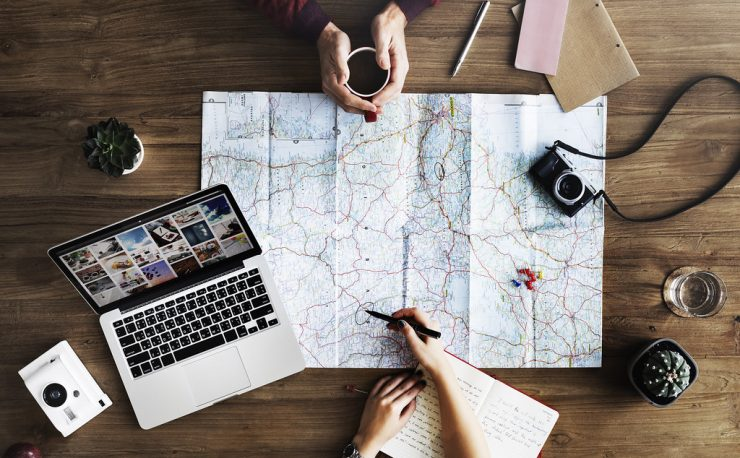 Mytravelgram travel plan